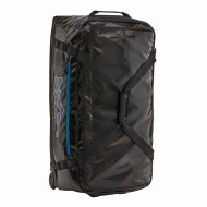 Black Hole Wheeled Duffel Bag 100L