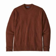 Men's Recycled Wool Sweater