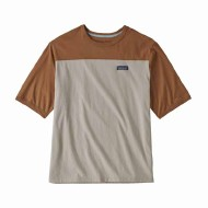 Men's Cotton in Conversion Tee