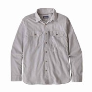 Men's Long-Sleeved Cayo Largo II Shirt