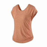 Women's Glorya Twist Top