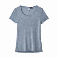 Women's Mount Airy Scoop Tee