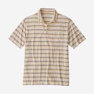 Men's Organic Cotton Lightweight Polo