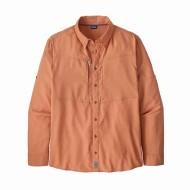 Men's Long-Sleeved Sol Patrol Shirt