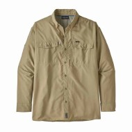 Men's Long-Sleeved Sol Patrol II Shirt