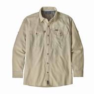 Men's Long-Sleeved Sol Patrol II Shirt