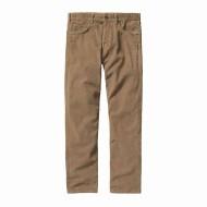 Men's Straight Fit Cords - Short