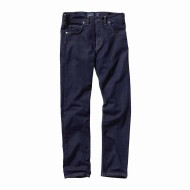Men's Performance Straight Fit Jeans - Regular 32""
