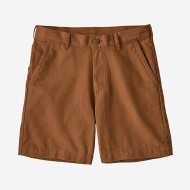 """Men's Stand Up Shorts - 7"""""""