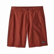 Men's Lightweight All-Wear Hemp Shorts - 10""