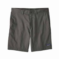 Men's Lightweight All-Wear Hemp Shorts - 8""