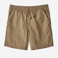 """Men's Lightweight All-Wear Hemp Volley Shorts - 7"""""""