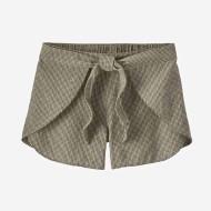 "Women's Garden Island Shorts - 4"""