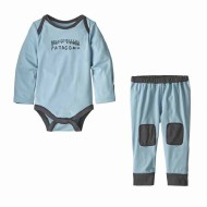 Infant Capilene Set