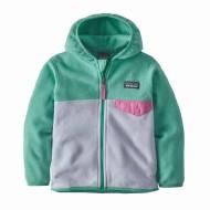 Baby Micro D Snap-T Fleece Jacket