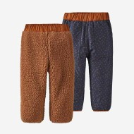 Baby Reversible Tribbles Pants