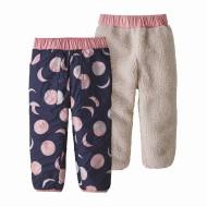 Baby Reversible Tribbles Pants