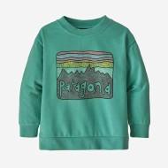 Baby Lightweight Sweatshirt