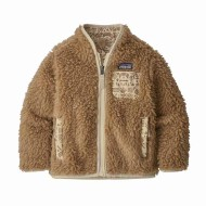 Baby Retro-X Fleece Jacket