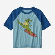 Baby Capilene Cool Daily T-Shirt