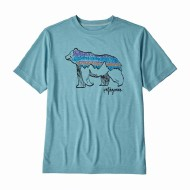 Boys' Capilene Cool Daily T-Shirt