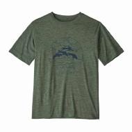 Boys' Capilene Cool Daily T-Shirt