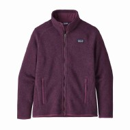 Girls' Better Sweater Fleece Jacket