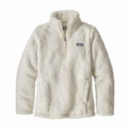 Girls' Los Gatos 1/4-Zip Fleece