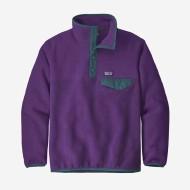Boys' Lightweight Synchilla Snap-T Fleece Pullover