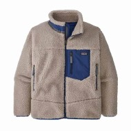 Kids' Retro-X Fleece Jacket