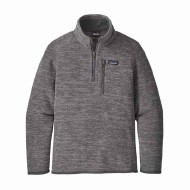 Boys' Better Sweater 1/4-Zip Fleece