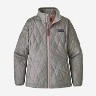 Girls' Nano Puff Jacket