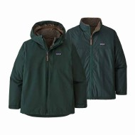 Boys' 4-In-1 Everyday Jacket