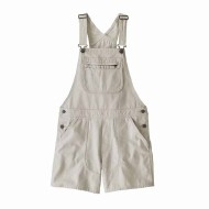 """Women's Stand Up Overalls - 5"""""""