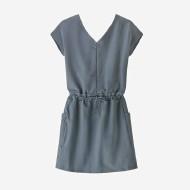 Women's Organic Cotton Roaming Dress