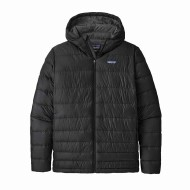 Men's Hi-Loft Down Hoody