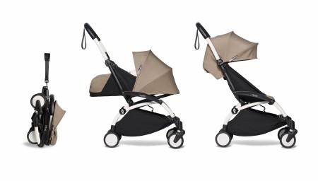 YOYO2 Stroller 0+/6+ with Free Rolling Bag thru 8/31/2020!