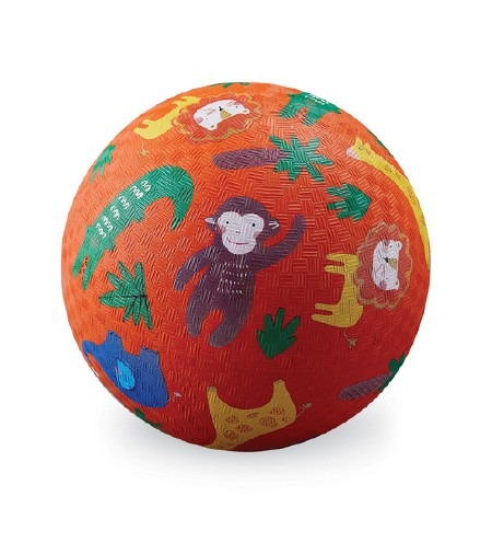 "7"" Play Ball Jungle"