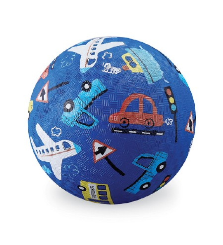 """7"""" Play Ball Things That Go"""