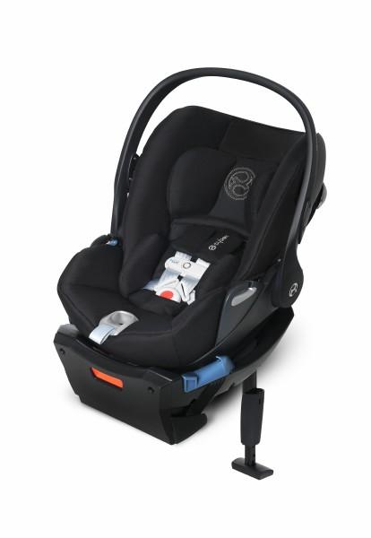 Cloud Q SensorSafe Car Seat