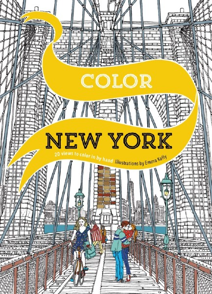 Color New York