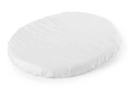 Fitted Crib Sheet for Sleepi Mini Bassinet