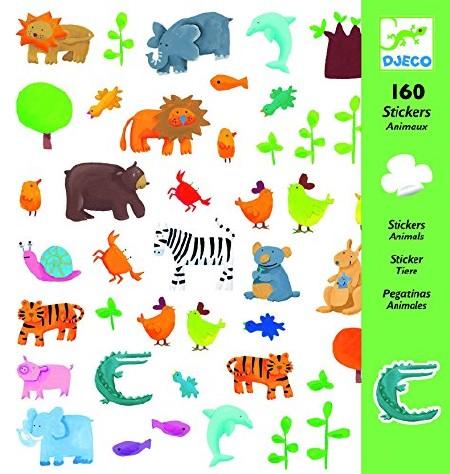 Stickers - Animals
