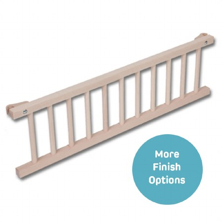 babybay Guardrail Natural