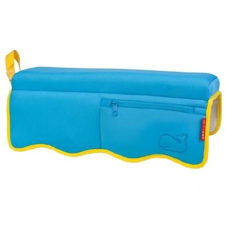 Moby Bath Elbow Rest Blue