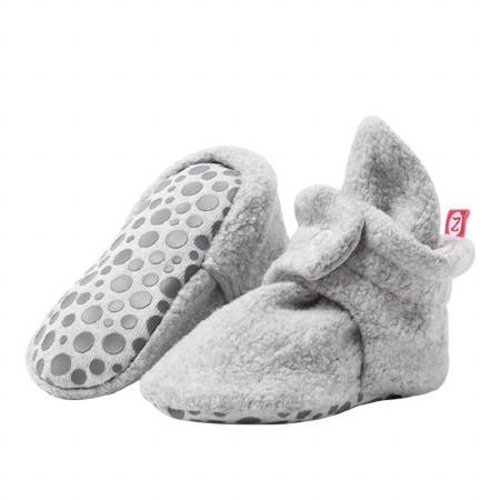 Booties Grip Fleece HG 18m