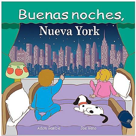 Buenas Noches Nueva York bb