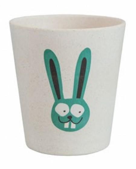 Bunny Rinse Cup