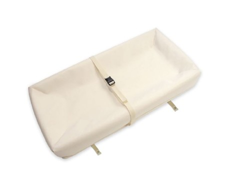 Changing Pad 4-Sided Contoured