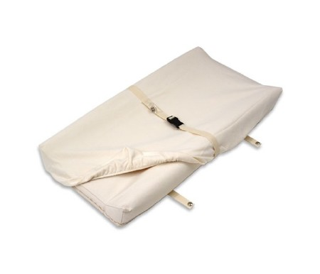 Changing Pad Cover 4-Sided